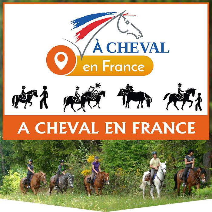 A Cheval en France