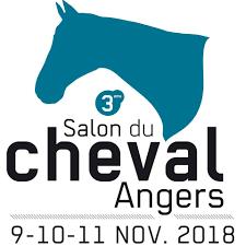 Salon du Cheval d'Angers @ Parc des Expositions d'Angers
