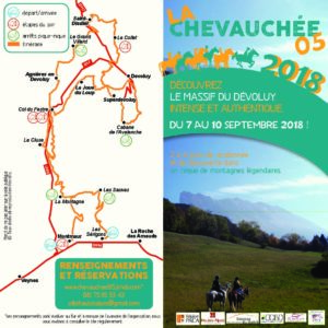 @ le massif du Dévoluy