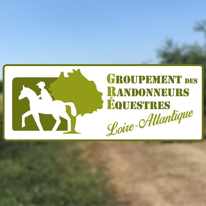Groupement des Randonneur Équestre de Loire-Atlantique