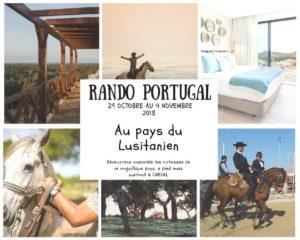 Rando Portugal @ Portugal