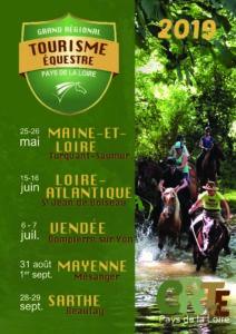 GRTE 2019 en Loire Atlantique @ Saint Jean de Boiseau