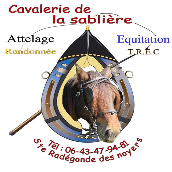 La cavalerie de la Sablière