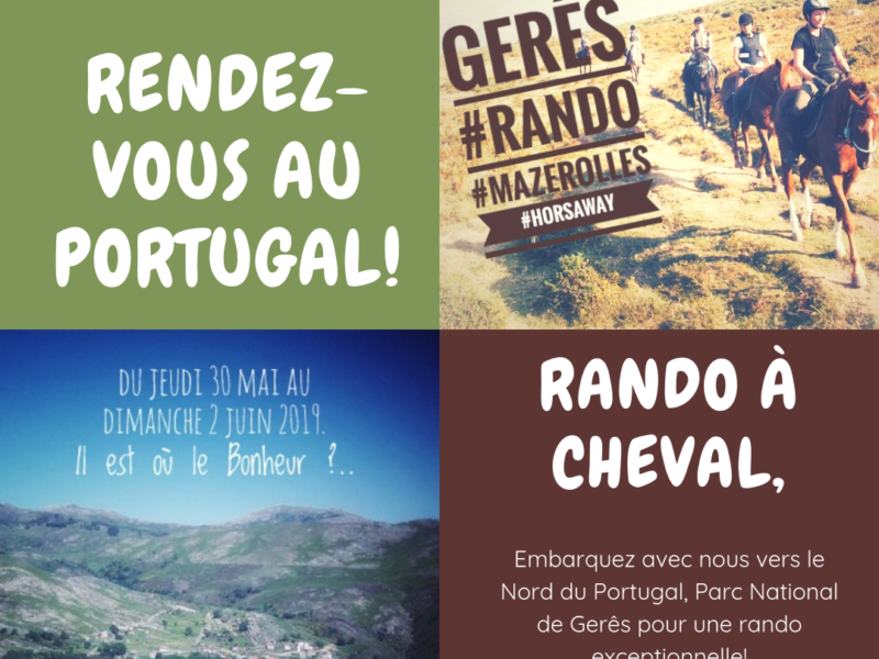 Un week-end au portugal