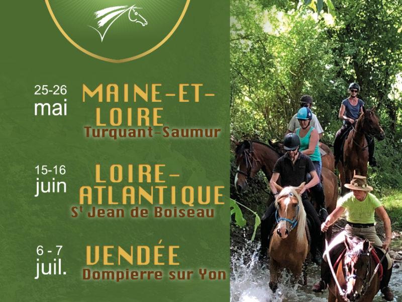 GRTE Maine et Loire….Plus que trois semaines