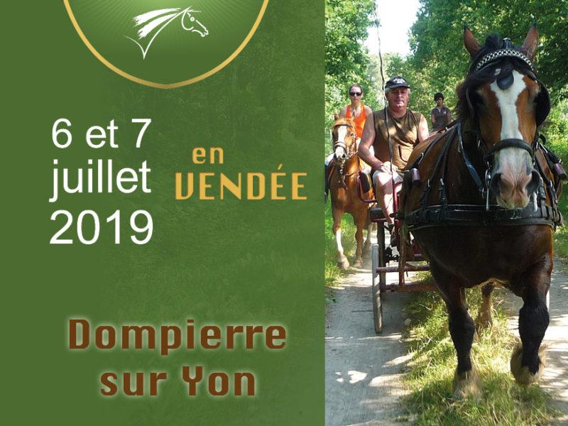 Prochaine étape en Vendée