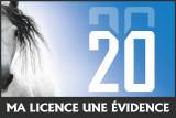 licence 2020