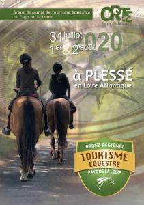 GRTE Pays de la Loire @ Plessé