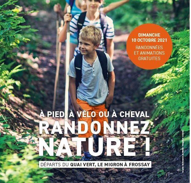 Randonnez Nature en Loire Atlantique